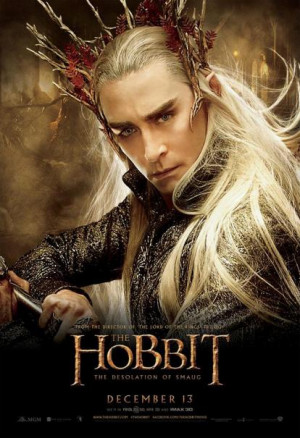 The Hobbit- The Desolation of Smaug 20