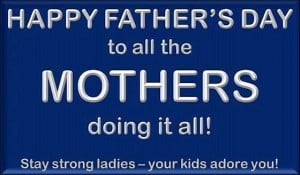 Single Mom Quotes for Facebook | ... of Happy Mothers Day Images ...