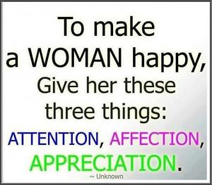 Men, take heed
