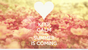 Summer Party Quotes Tumblr Hd-wallpaper-summer-is-coming-
