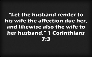 Top 7 Bible Verses For A Healthy Marriage