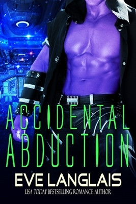 "... ""Accidental Abduction (Alien Abduction, #1)"" as Want to Read"