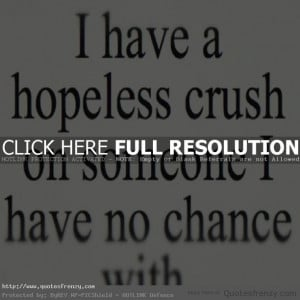 Quotes About Crushing On Him Girl quotes about crushes