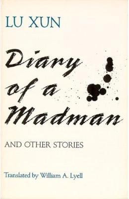 a madmans diary A man believes everyone around him are cannibals.