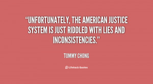 American Justice System Quotes