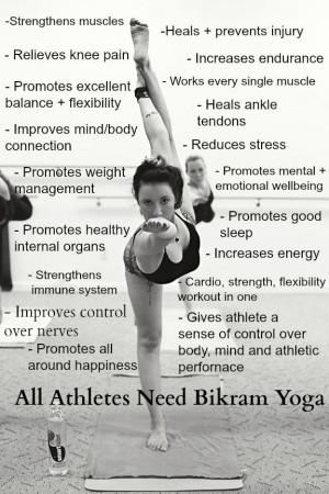 bikram yoga funny quotes quotesgram