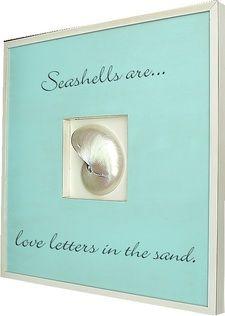 Seashell Are...Silver Nautilus More