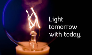 Light tomorrow with today. ~ Elizabeth Barrett Browning