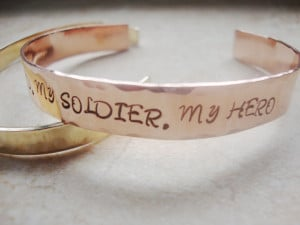 My Mom Is My Hero Quotes My husband my soldier my hero