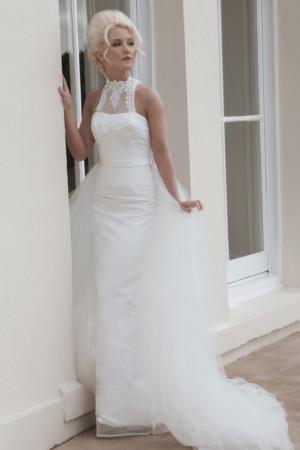 Lauren Bush Wedding Dress