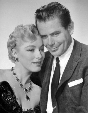Eleanor Parker, Glenn Ford-- Interrupted Melody