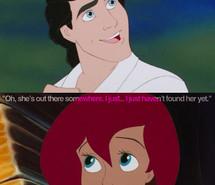 ariel-disney-disney-princess-disney-quotes-eric-little-mermaid-109013 ...