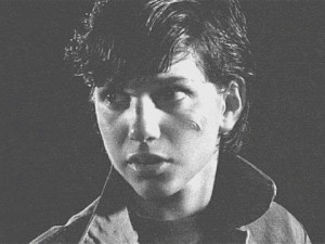 Johnny From The Outsiders Now Johnny cade the outsiders