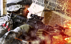 Call Of Duty 4 Modern Warfare 3 Quotes ~ Famous quotes about 'Modern ...