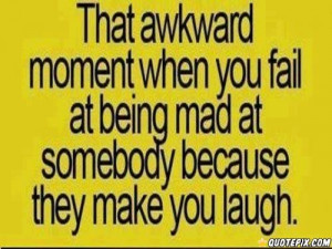 The Awkward Moment When You Fail At Being Mat At Someone.. - QuotePix ...