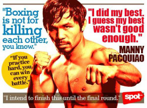 Funny Manny Pacquiao Meme