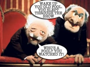 23 july 2012 tagged statler and waldorf muppets jim henson the muppet ...