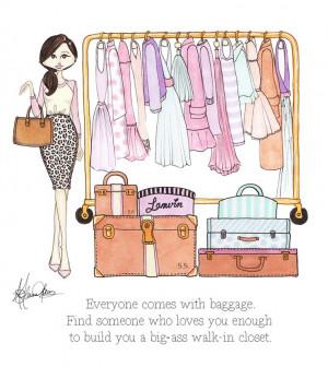 Quotes #pink #fashion #fun #girly