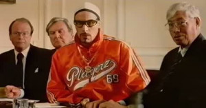 Search: ALI - G in Da House
