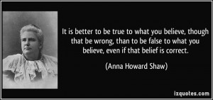 More Anna Howard Shaw Quotes