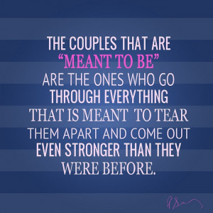 the couples that are