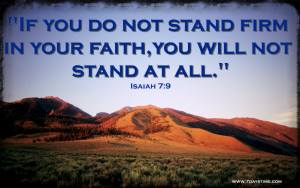 Back > Quotes For > Faith In God Includes Faith In His Timing Bible ...