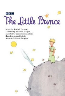 The Little Prince (2004) Poster
