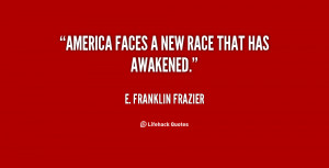 Franklin Frazier Pictures