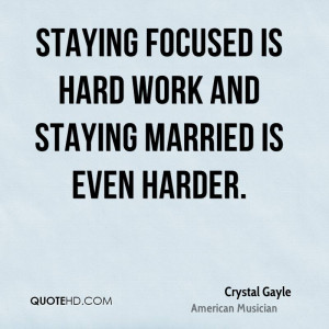 Marriage Is Hard Work Quotes