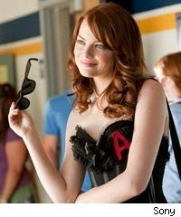 Easy A'