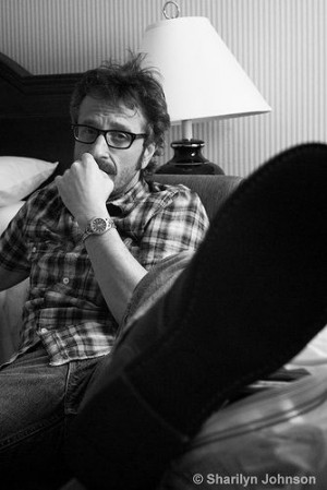 Marc MaronMarc Maron, Strathcona Hotels, Latest Obsession, Plaid ...
