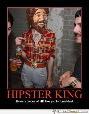 Funny Hipster Photos
