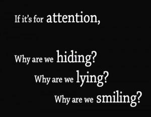 depression suicide help self harm self hate cutting ana mia purge ...
