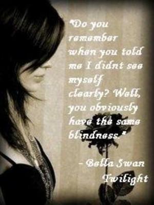 bella twilight quotes. Bella Quote