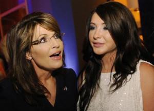 Bristol Palin Holds Shot Gun, Quotes Bible Verse On Instagram   Rapid ...
