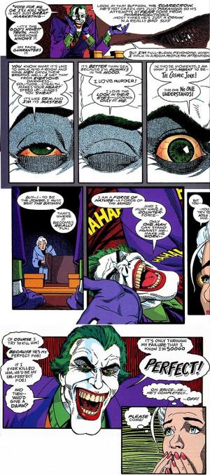 Text from Batman: Dark Detective trade paperback (DC Comics, 2006 ...