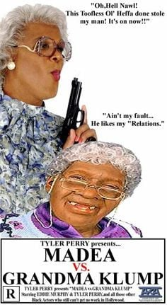 Madea Quotes About Love