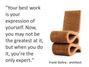 Frank Gehry - architect