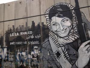 Las madres palestinas deben seguir pariendo revolucionarios