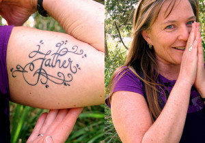 ... for her of quote in this location father daughter quotes for tattoos