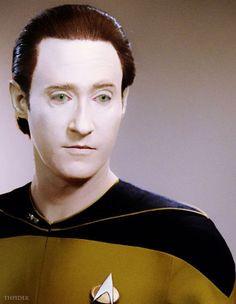 lt commander data from star trek more stars trekking dearest data ...