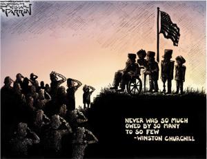 11-11-11 Veteran's Day