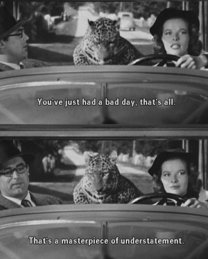 ... Great Movie, Beacoup Screencaps, Cary Grant Movie Quotes, Baby 1938