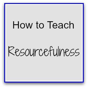 resourcefulness quotes