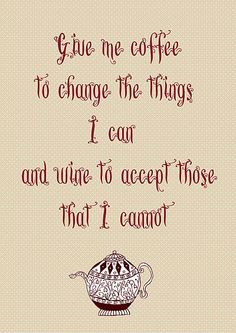 Funny Coffee Quote | | 10 Quotes That Capture How We Feel About Coffee ...