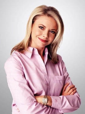 Faith Ford Quotes & Sayings