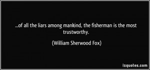 More William Sherwood Fox Quotes