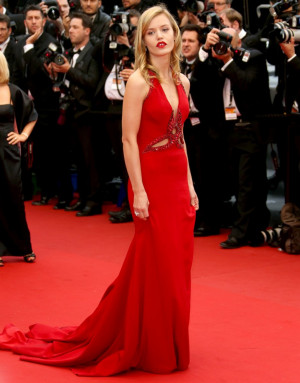 Opening Ceremony Of The 66th Cannes Film Festival Great Gatsby