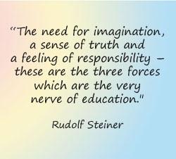 Steiner philosophy