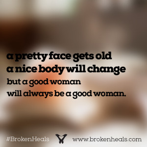 Broken Heals - Weekly Life Quotes June 2014